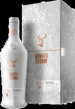 GLENFIDDICH WINTER STORM 21 YEAR OLD SINGLE MALT SCOTCH WHISKY 750 ml