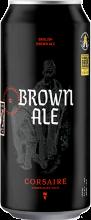Corsaire Brown Ale 473 ml