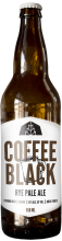 Barn Hammer Coffee Black Rye Pale Ale