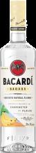 Bacardi Banana Rum 750 ml