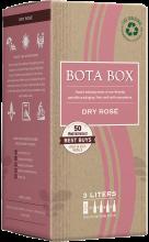 Bota Box Dry Rose 3 Litre
