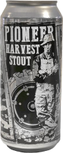 Farmery Pioneer Harvest Stout 473 ml