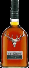 Dalmore 15 Year Single Malt Scotch Whisky 750 ml