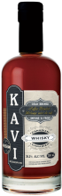 Kavi Reserve Coffee Blended Canadian Whisky 750 ml