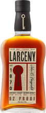 Heaven Hill Distilleries Larceny Bourbon 750 ml
