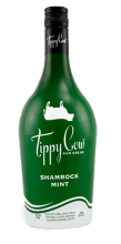 TIPPY COW SHAMROCK MINT LIQUEUR 750 ml