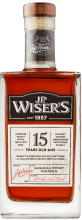 J.P. Wiser' s 15YO Canadian Whisky 750 ml