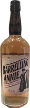Niagara Falls Craft Distillers Barrelling Annie Canadian Rye Whisky 750 ml