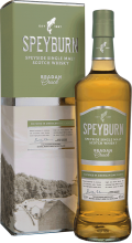 Speyburn Bradan Orach Single Malt Scotch 750 ml