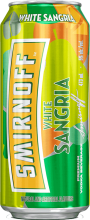 Smirnoff White Sangria 473 ml