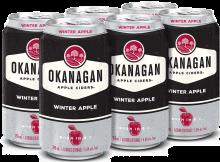 Okanagan Winter Apple Cider 6 x 355 ml