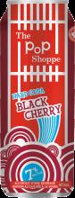 The Pop Shoppe Black Cherry Hard Soda 473 ml