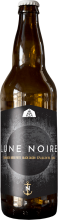 Barn Hammer Brewing/ Nonsuch Brewing Lune Noire Black Saison 650 ml