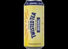 Twisted Tea Original Hard Iced Tea 473 ml