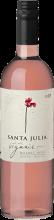 Familia Zuccardi Santa Julia Organic Rose 750 ml