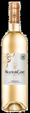 Baron Philippe de Rothschild Mouton Cadet White Bordeaux AC 750 ml