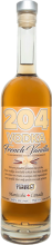 204 Vodka French Vanilla 750 ml