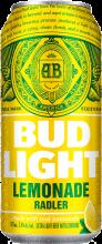 Bud Light Lemonade Radler 473 ml