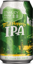 Stanley Park Brewing Trail Hopper IPA  6 x 355 ml