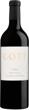 Joel Gott Napa Valley Cabernet Sauvignon 750 ml