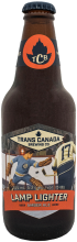 Trans Canada Brewing Co. Lamp Lighter Amber Ale 355 ml