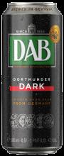 DAB Dark 500 ml