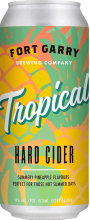 Fort Garry Brewing Tropical Hard Cider 473 ml