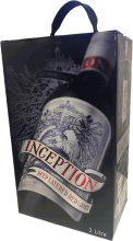 Inception Deep Layered Red 2 Litre