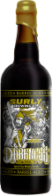 Surly Brewing 2017 BArrel-Aged Darkness Russian Impeiral Stout 750 ml