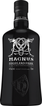 The Highland Park Distillers Magnus Single Malt Scotch Whisky 750 ml