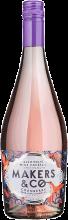 Makers & Co. Cranberry, Rose Petal & Hibiscus 750 ml