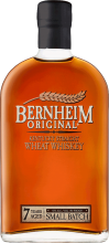 Heaven Hill Distilleries Bernheim Original Wheat Whiskey 750 ml