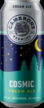 Cameron's Brewing Cosmic Cream Ale 473 ml