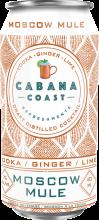 Cabana Coast Moscow Mule 473 ml