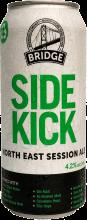 Bridge Brewing Side Kick Pale Ale 473 ml