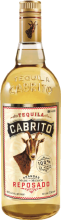 Phillips Distilling Cabrito Reposado Tequila 750 ml