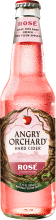 Angry Orchard Rose Cider with Hibiscus 355 ml