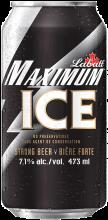 LABATT MAXIMUM ICE LAGER 473 ml