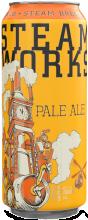 Steamworks Pale Ale 473 ml