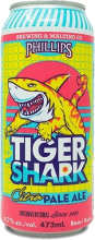 Phillips Brewing Tiger Shark Citra Pale Ale 473 ml