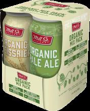 Mill Street Organic Mix Pack 4 x 473 ml