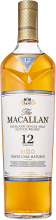 Macallan 12 Year Triple Cask Single Malt Scotch 750 ml