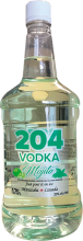 204 Spirits Vodka Mojito 1.75 Litre
