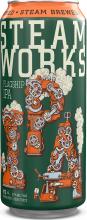 Steamworks Flagship IPA473C 473 ml