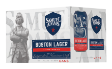 Samuel Adams Boston Lager 6 x 355 ml