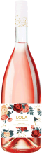 Pelee Island LOLA Cabernet Franc Rose 750 ml