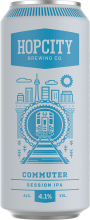 Hop City Brewing Commuter Session IPA 473 ml