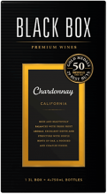 Black Box Chardonnay 3 Litre
