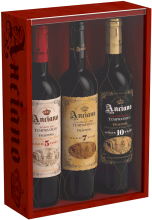 Anciano Tempranillo Gift Pack