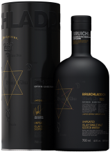 BRUICHLADDICH BLACK ART 6.1 ISLAY SINGLE MALT SCOTCH WHISKY 700 ml